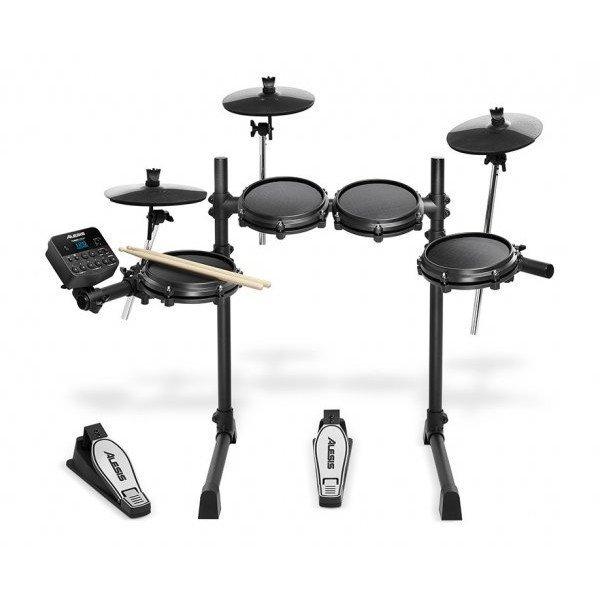 Alesis Turbo Mesh Kit perkusja elektroniczna siateczkowa