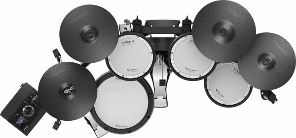 Roland TD-17KVX + MDS-4KVX perkusja elektroniczna siateczkowa