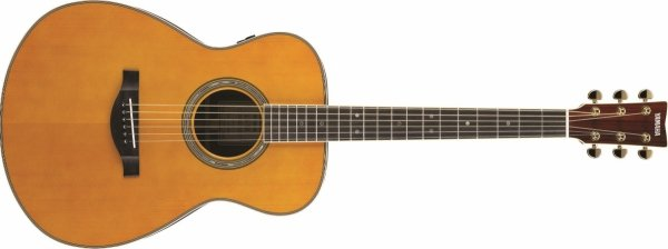 Yamaha LS-TA VT TransAcoustic gitara elektro-akustyczna
