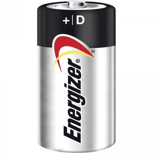 Energizer LR20 bateria