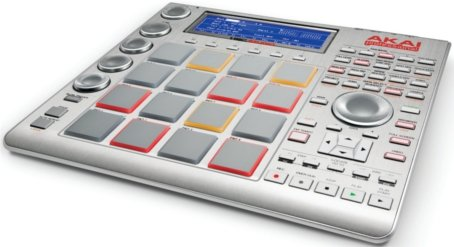 AKAI MPC STUDIO kontroler