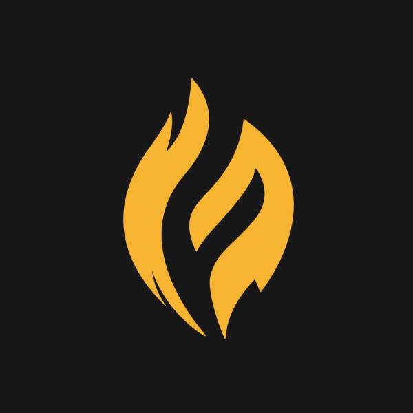 ProMark Hickory 5B Firegrain - F5BFG