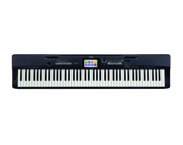 Casio PX-360 BK pianino cyfrowe