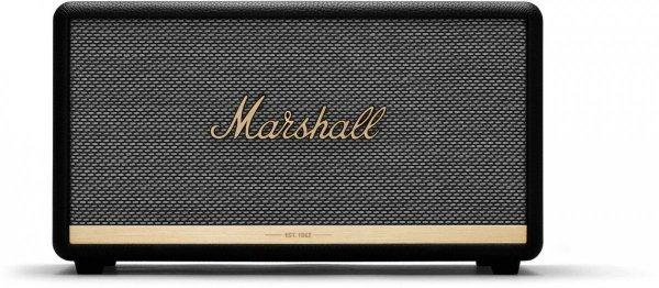 Marshall Stanmore II BK głośnik bezprzewodowy
