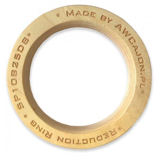 AW Cajon Ring obniżający brzmienie cajona do serii DB