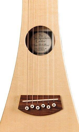 MARTIN GBPC BACKPACKER Gitara akustyczna
