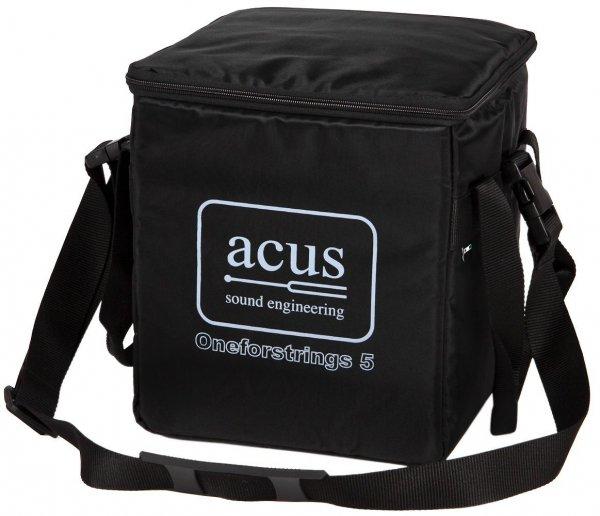 Acus One-5T Bag pokrowiec na wzmacniacz