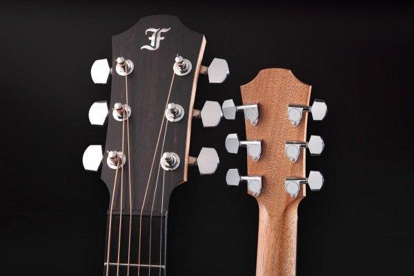 Furch Violet D-SY SPE Gitara Elektro-Akustyczna