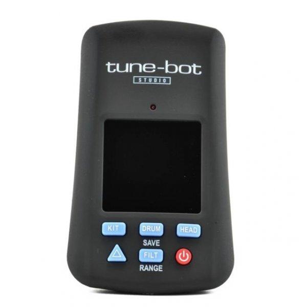 Overtone Tune-Bot Studio