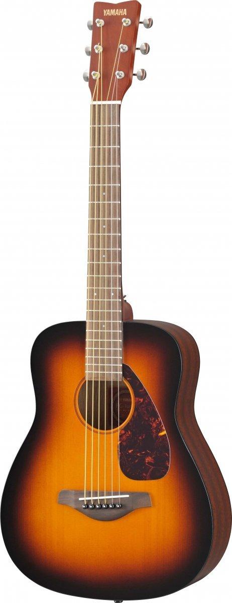 Yamaha JR2 TBS gitara akustyczna 3/4