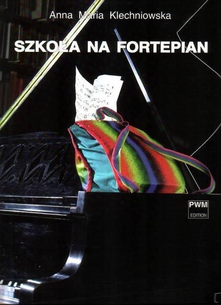 PWM Szkoła na fortepian Klechniowska
