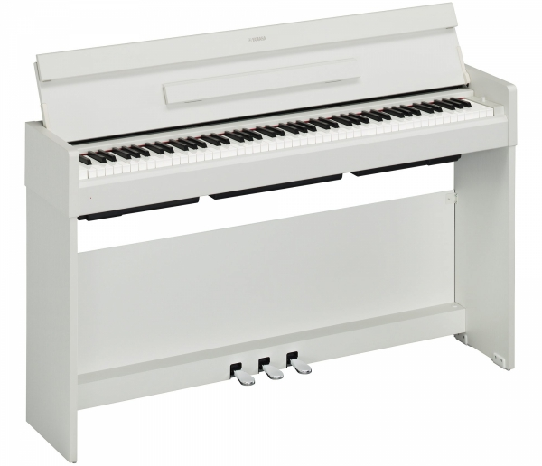Yamaha YDP-S34 WH pianino cyfrowe