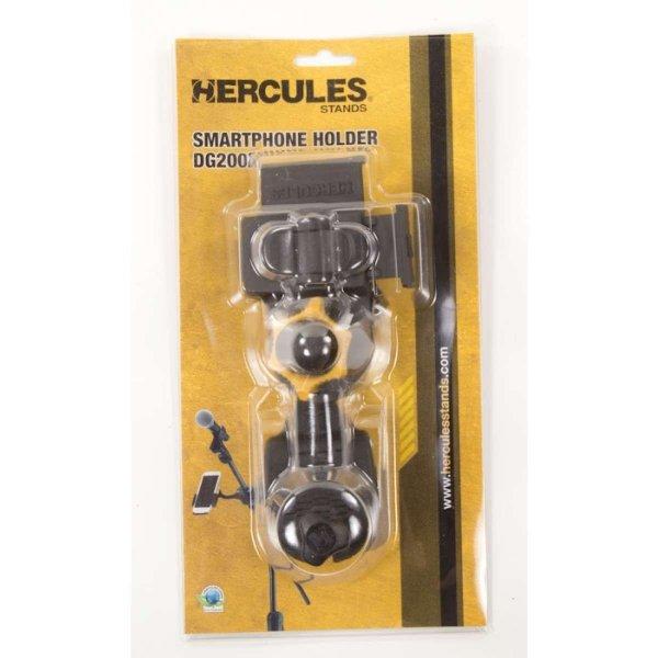 HERCULES DG200