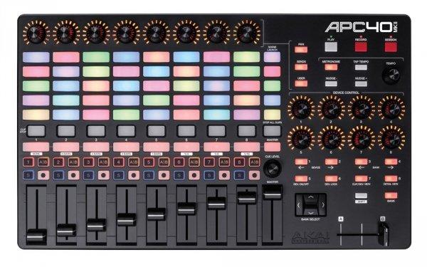 AKAI APC 40 II kontroler
