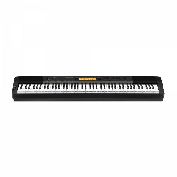 Casio CDP230 BK pianino cyfrowe stage piano