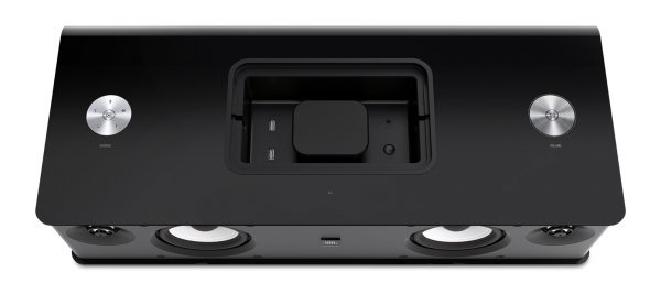 JBL Authentics L8S - bezprzewodowy zestaw głośnikowy
