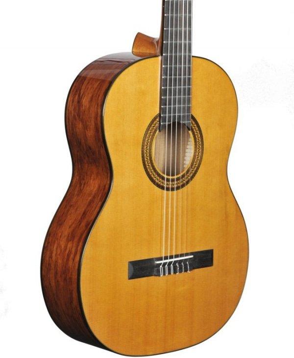 LUTHIER 4C gitara klasyczna