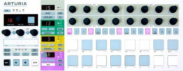 Arturia Beatstep Pro CV kontroler + kable