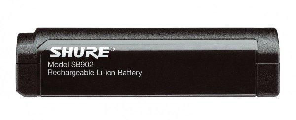 Shure SB902 akumulator do systemów bezprzewodowych