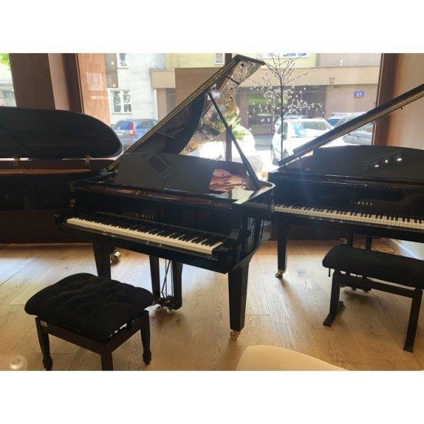 Yamaha C2X PE Fortepian akustyczny