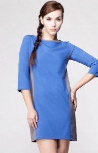 Awama 5839 Slim sukienka