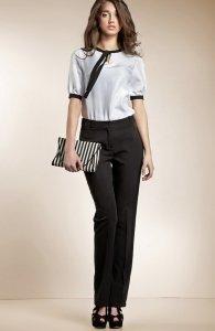 Nife SD04 spodnie