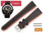 TIMEX T2M428 oryginalny pasek 22 mm