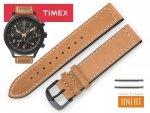TIMEX T2N700 oryginalny pasek 20 mm