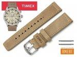 TIMEX TW2P84200 oryginalny pasek 22 mm