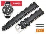 TIMEX T28071 oryginalny pasek 20 mm