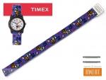 TIMEX T75201 oryginalny pasek 16 mm