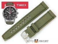 TIMEX T2N726 oryginalny pasek 22 mm