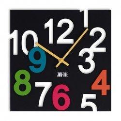 Zegar JVD H105.3 ścienny quartz