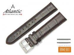 ATLANTIC 21 mm pasek skórzany L168.03.21S