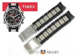 TIMEX T49868 oryginalna bransoleta 20 mm