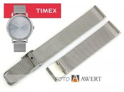 TIMEX T2N597 oryginalna bransoleta 18 mm