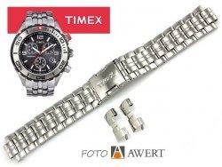 TIMEX T2M759 oryginalna bransoleta 22 mm