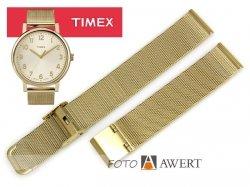 TIMEX T2N598 oryginalna bransoleta 18 mm