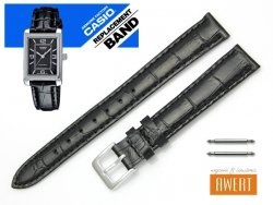 CASIO LTP-1234L -1A LTP-1234L-7A oryginalny pasek 14 mm