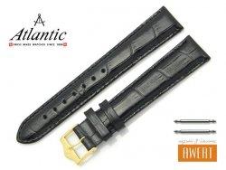 ATLANTIC 18 mm pasek skórzany L312.01.18G