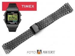TIMEX TW2P48400 oryginalna bransoleta 18 mm
