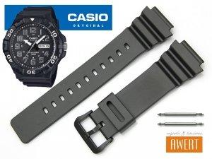 CASIO MRW-210H-1AV oryginalny pasek 20 mm