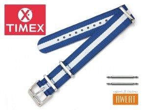 TIMEX TW7C07300 oryginalny pasek 18 mm