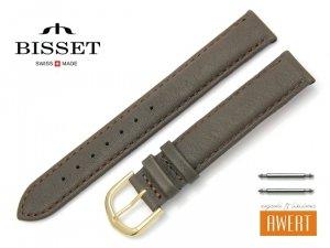 BISSET 16 mm pasek skórzany BS108