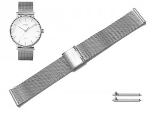 TIMEX TW2R26600 oryginalna bransoleta 18 mm