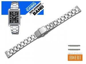 CASIO LTP-1234D LTP-1234L LTP-1234 oryginalna bransoleta 14 mm