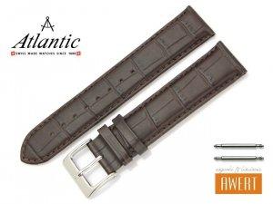ATLANTIC 21 mm pasek skórzany L397.36.21S