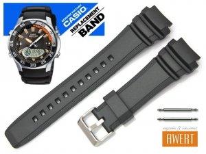 CASIO AMW-710 oryginalny pasek 20 mm