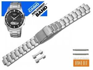 CASIO LCW-M170D-1A oryginalna bransoleta 20 mm
