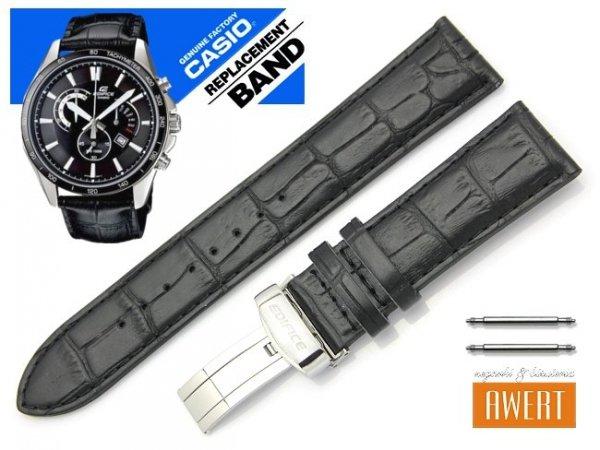 CASIO EFR-510L-1A oryginalny pasek 22 mm 10396061